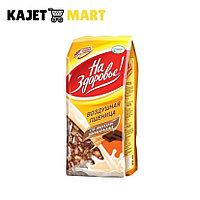 "Воздушная пшеница ""На Здоровье"" со вкусом шоколада 100гр"
