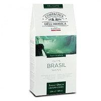 Кофе молотый Brasil Caffe Santos, 250гр Сorsini