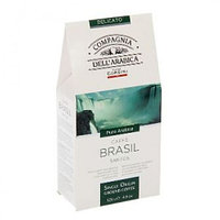 Кофе молотый Brasil Caffe Santos, 125гр Сorsini
