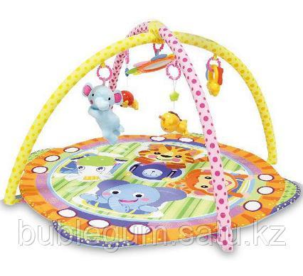 Игровой коврик Сафари 93*93