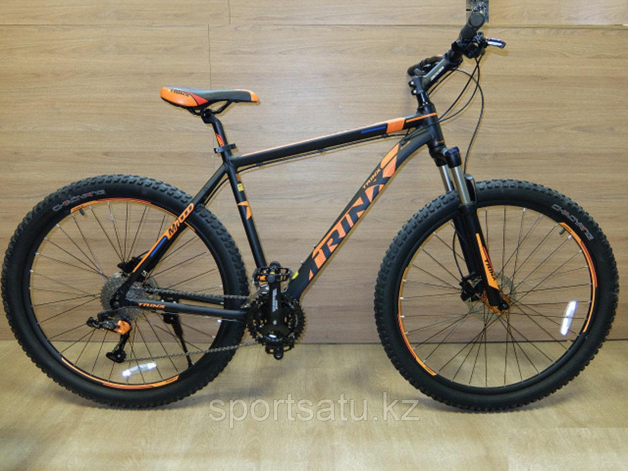 Велосипед Trinx М1000 PRO