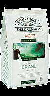 Кофе в зёрнах Brasil Caffe Santos, 250гр Сorsini
