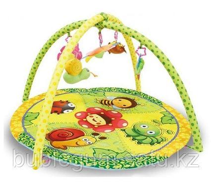 Игровой коврик Сад 83*83