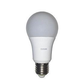 Лампа светодиодная LEDSCLA100 10,5W/827 230V FR E27 10*1RU OSRAM /4052899971578/