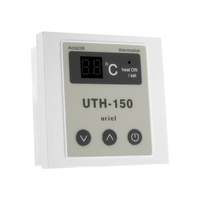 Терморегулятор UTH-150 (2kw)HF