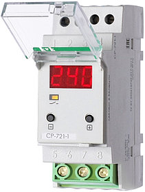 Реле контроля напряжения CP-721-1