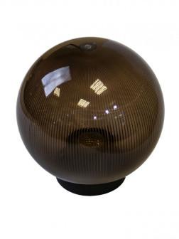 Светильник НТУ 02-60-255 УХЛ1.1 призма дымчатая