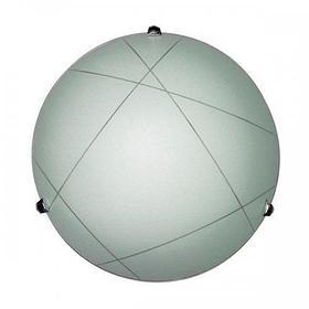 Светильник 300 Контур НПБ 01-2*60-139 М16 матовый белый/кл.зол. ИУ