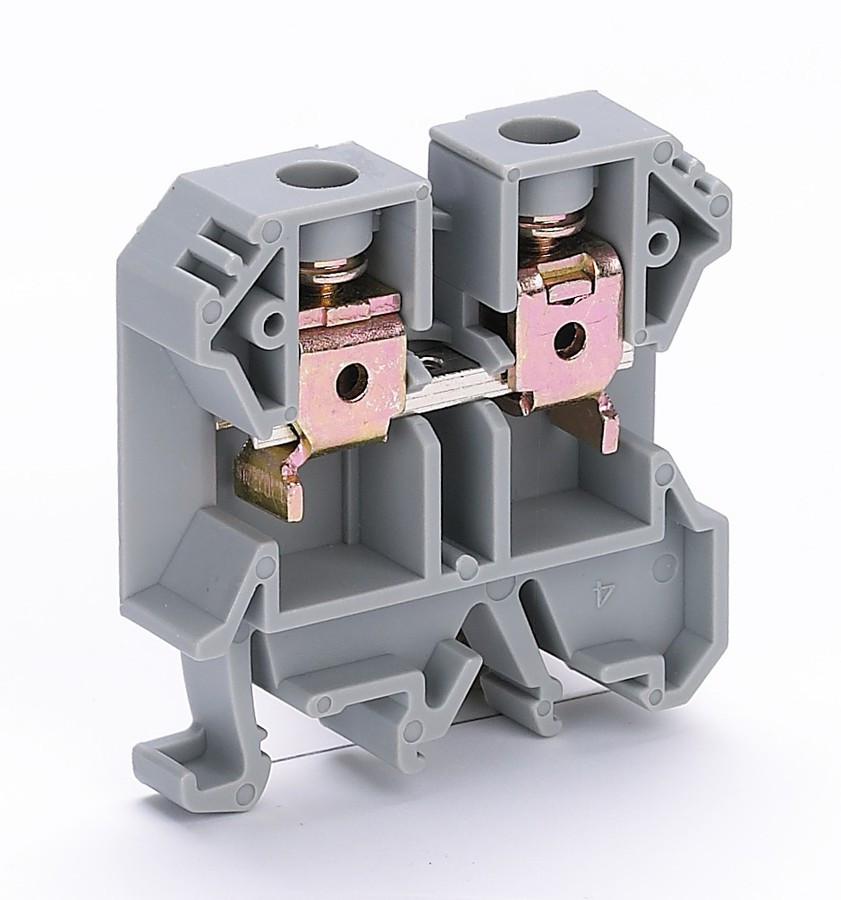 Зажим наборный ЗН101-16-100А-PEN /32415DEK/