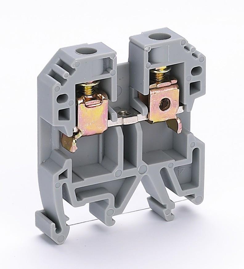 Зажим наборный ЗН101-6-50А-07 /32402DEK/