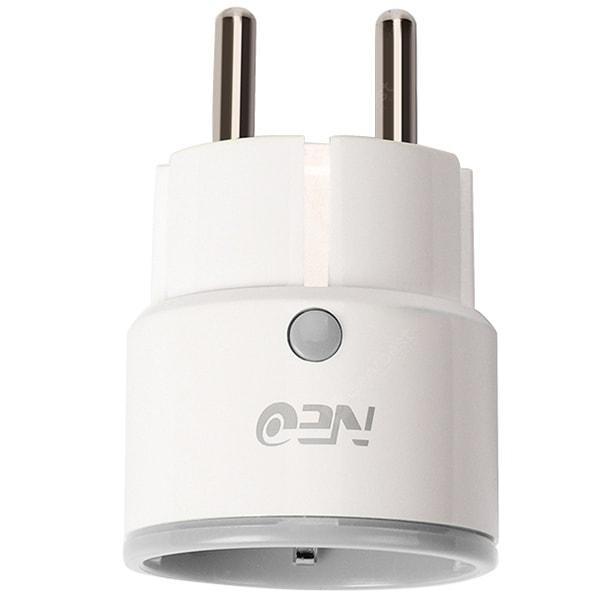 WiFi EU Smart розетка NAS-WR01W
