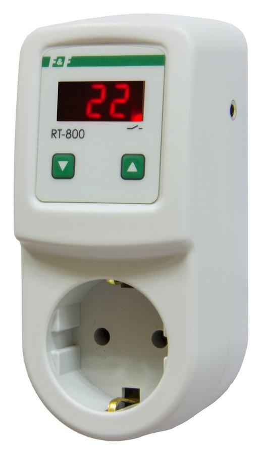 Регулятор температуры RT-800