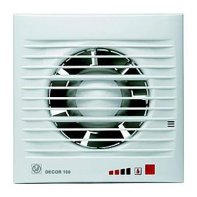 Вентилятор DECOR 100CH