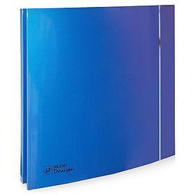 Вентилятор SILENT-100 CZ BLUE DESIGN-4C