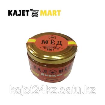 Мёд натуральный акация 250 гр