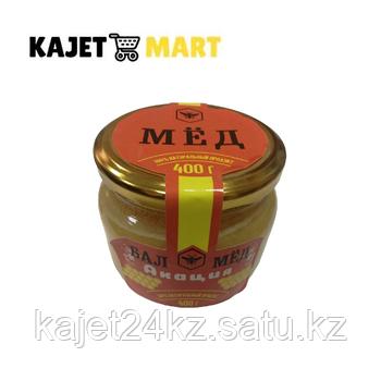 Мёд натуральный акация 400 гр