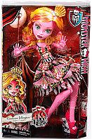 Кукла Монстр Хай Гулиоп Джеллингтон,  Monster High Freak du Chic  - Gooliope Jellington, фото 1
