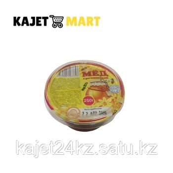 Мёд натуральный гречишный 250 г