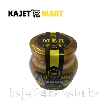 Мёд натуральный донник 250 гр