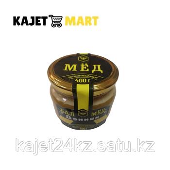Мёд натуральный донник 400 гр