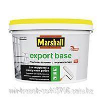 Грунтовка универсальная Marshall EXPORT BASE 10л