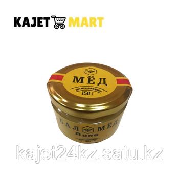 Мёд натуральный липа 150 гр