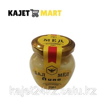 Мёд натуральный липа 250 гр