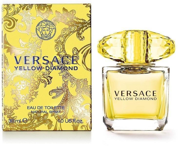 Versace Yellow Diamond 50 ml (edt)