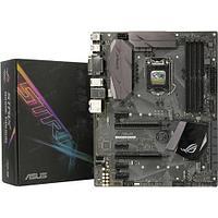 Материнская плата ASUS ROG STRIX B250F GAMING LGA1151 4xDDR4 (2400) 6xSATA3 2xM.2 Socket3 1xDVI 1xHDMI 1xDP 1x