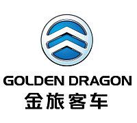 Запчасти на китайский автобус Golden Dragon