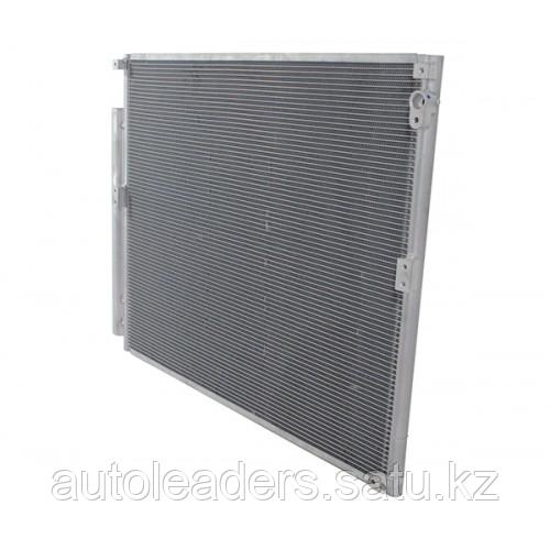 Радиатор кондиционера на Toyota  4Runner 2003-2009