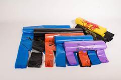 Пакеты полиэтиленовые,пакеты Дой Пак, бумажные и мешки для мусора
