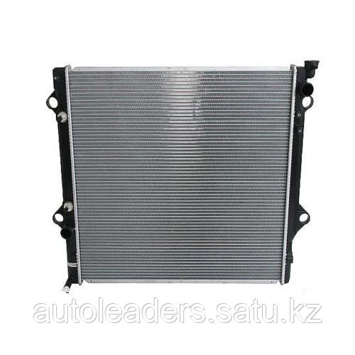 Радиатор охлаждения 4,0 на Toyota  4Runner 2003-2009