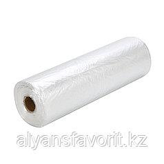 Пакет фасовочный без ручек в рулоне, размер 25*36 см. РК