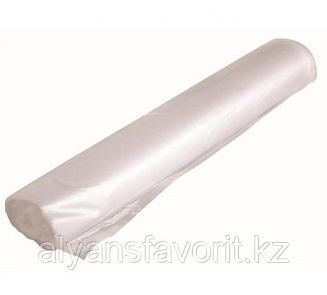 Пакет фасовочный без ручек  в рулоне, размер 24*36 см. без упаковки и без втулки, фото 2