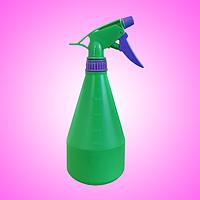 Бутылка с триггером, с курковым распылителем