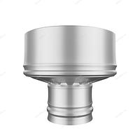 Адаптер котла 210*150 (конденсат) 0,8