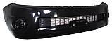 Бампер передний Hiliux 2008-2011, фото 2