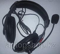 Наушники LightWave (headset) LW-750MV with microphone