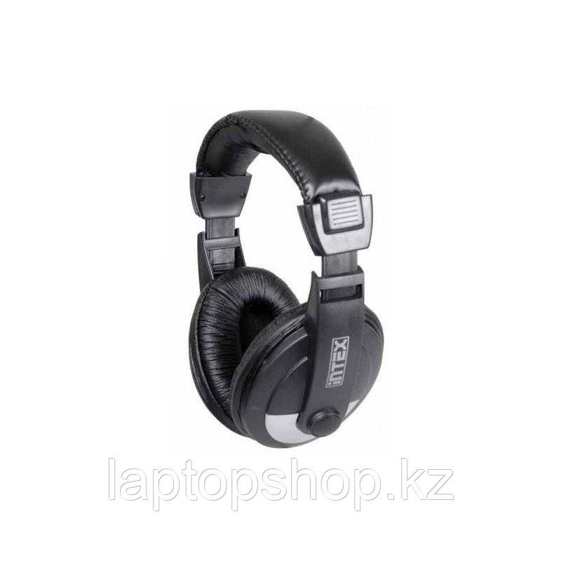 Наушники Intex (headset) Smart 301SB with microphone