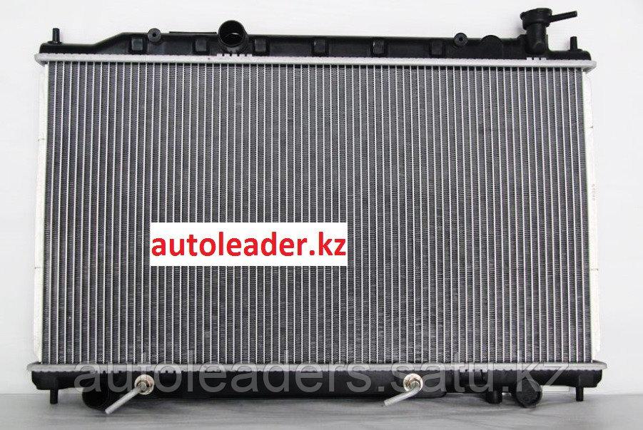 Радиатор охлаждения Nissan Altima 2002-2006 V2.5