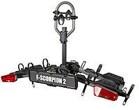 Велокрепление на фаркоп Buzzrack E-Scorpion