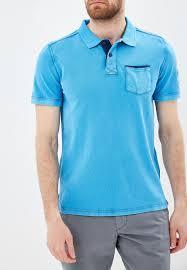 Tom Tailor Мужская футболка поло
