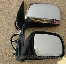 Зеркало левое на Hilux 2005-2011 гг.