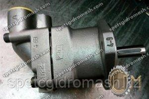 Гидромотор Parker F11-010-HU-CV-K-000-000-0