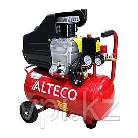 Компрессор поршневой  ACD-20/200 ALTECO
