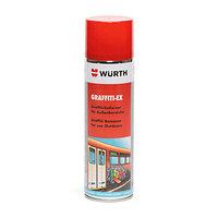 Очиститель GRAFFITI при наружних работах, 500 ML