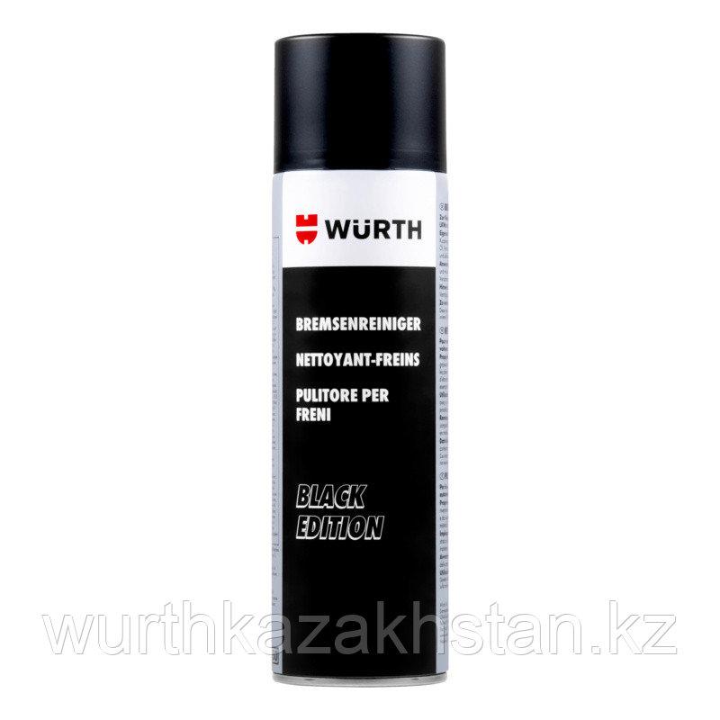 Очиститель агрегатов PREMIUM-Black Addition-500 мл.