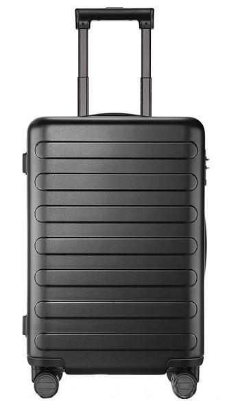 "Чемодан Xiaomi 90FUN Business Travel Luggage 20"" (Night Black)"