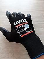 Перчатки uvex финомик эйрЛайт A ESD